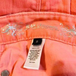 Express jean leggings size 8😳
